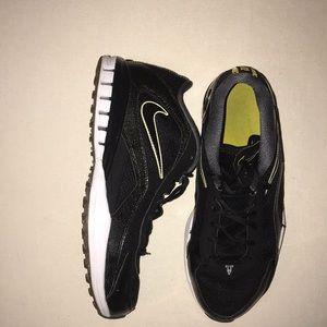 Nike training shoe